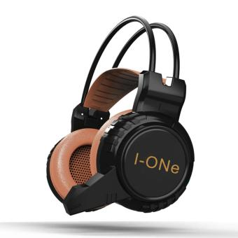 I-ONe GT-88 Headset Gaming - hitam