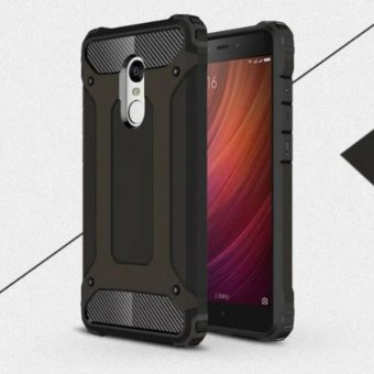 iCase Slim Armor Carbon Fiber One Layer TPU Soft Silicone Anti-knock Back Case For