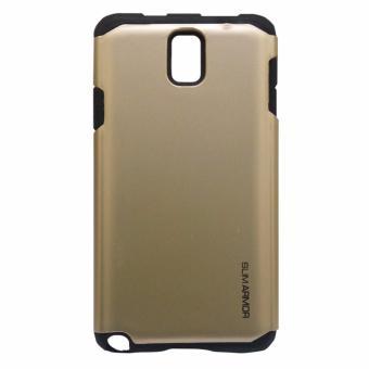 Case Slim Armor for Samsung Galaxy Note 3 N9000 N9002