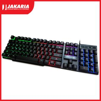 Imperion Gaming Keyboard WARRIOR 10