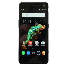 Infinix S2 Pro X522 - 3GB/32GB - 8MP/13MP Dual Front Camera - Quartz Black + Screen Protector