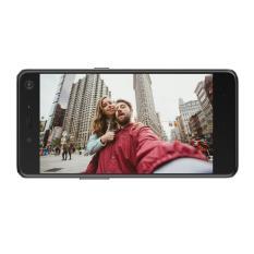 Infinix S2 Pro X522 - 3GB/32GB - 8MP/13MP Dual Front Camera - Topaz Blue + Gratis Pelindung Layar