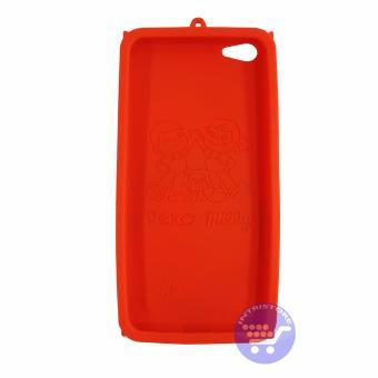 Kelebihan Kekurangan Intristore Fashion Printing Phone Case Vivo Source Intristore Milky Soft Silicon .