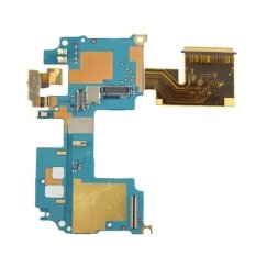 IPartsBuy Mainboard And Power Button Flex Cable And Camera Mainboard Replacement For HTC One M8 (Intl)