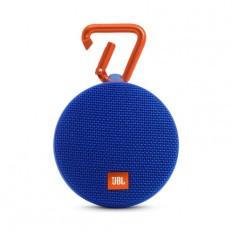 JBL Bluetooth Speaker Clip 2 - Blue