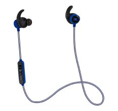JBL Reflect Mini Bluetooth In-ear Sport Headphones - Biru