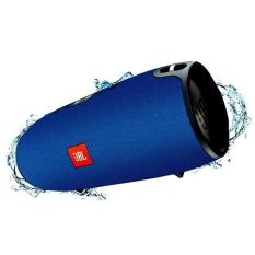 JBL Xtreme Portable Wireless Bluetooth Speaker - Biru