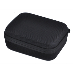 GE Shockproof Protective Bag Case For Gopro HD Hero 1 2 3 3 + Camera and Accessories (Intl)