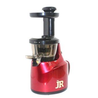 Jr Slow Juicer 65 Rpm : JR Slow Juicer Generation 2- Red Metalic Lazada Indonesia