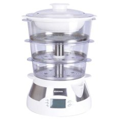 Kenwood FS560 Food Steamer - Putih