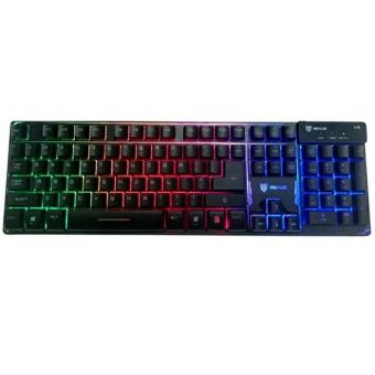 KEYBOARD GAMING REXUS K9