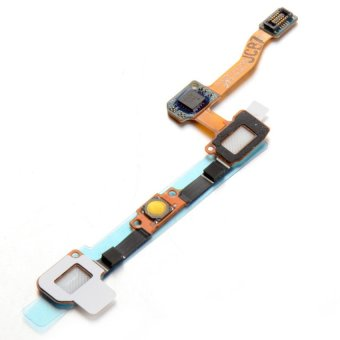 Keypad Key Pad Button Menu Replacement Flex Cable Ribbon ForSamsung I8190