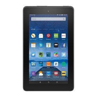 Kindle Fire Amazon – 8GB – Hitam