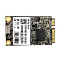 Kingdian M10.32GB Solid State Drive / MSATA Hard Disk For Desktop / Laptop, Size: 5 x 3 Cm (Black)