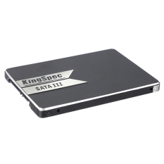 KingSpec SATA III 3.0 2.5.1TB MLC Digital SSD Solid State Drive with Cache For Computer PC Laptop Desktop (Intl)