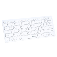 KKMOON 78 Keys Ultra Slim Thin Bluetooth 3.0 Keyboard