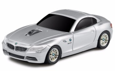 Landmice officially licensed BMW Z4 wireless optical car mouse best gift for birthday father's day geek gift car diecast car model for car fans same quality as Logitech - intl
