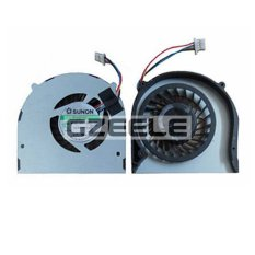 Laptop CPU Fan Cooling Fan For Acer Aspire 481.4810TG 4810TZ 5810 5810TG Laptop CPU COOLING Fan Cooler Silver