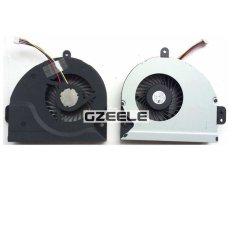 Laptop Fan FOR ASUS A43S A43 X53S K53S A53S K53SJ X43S K43S Cpu Cooling Fan A43S A43 X53S Laptop Cpu Cooling Fan Cooler Silver - INTL