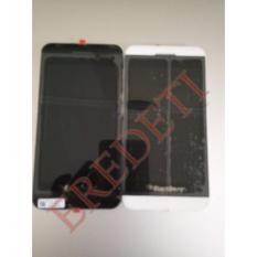 LCD BLACKBERRY Z10 BLACK & WHITE FULLSET