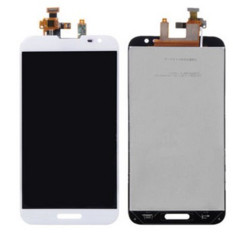 Lcd Screen Complete Screen Lcd Display Touch Screen Replacement Parts Black For LG Optimus G Pro E980 E985 E986 F240