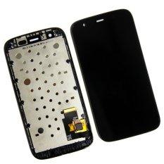 LCD Screen + Touch Screen Digitizer Assembly For Motorola Moto G / XT1031 / XT1032 / XT1033 / XT1034 / XT937C / XT1028 (Black)