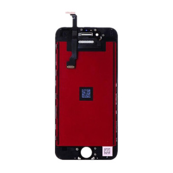 LCD Touch Screen With Tool For Iphone 6 Black