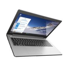 Lenovo Ideapad 320 - AMD A9-9420 - RAM 4GB - 1TB - 14' - DOS - Platinum Grey