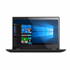 Lenovo Yoga 520-14IKB-AFID - Intel Core i5-7200 - 4GB - 1TB - VGA - 14