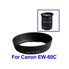 Lens Hood Aksesoris Canon Camera EW-60C