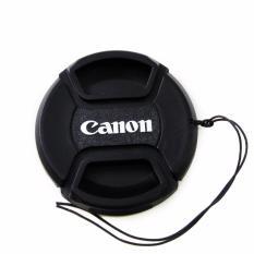 Lenscap / Tutup Lensa Canon - 62mm