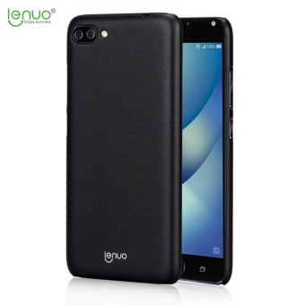 Lenuo thin PC Hard Plastic cover case for ASUS Zenfone 4 MaxZC554KL - intl