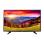 "LG 43"" LED Digital Full HD Smart TV - Hitam (Model 43LH570T)"