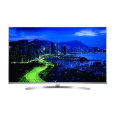 "LG 49"" S-UHD TV Smart - Silver - 49UH770T"