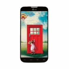 LG L70 D325 Dual - 4 GB - Hitam