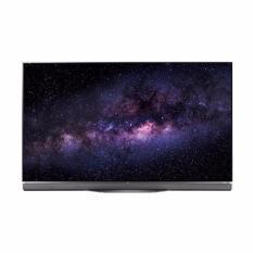 LG OLED 4K UHD Smart 3D LED TV Web Os 3.0 w/ Harman Cardon 65