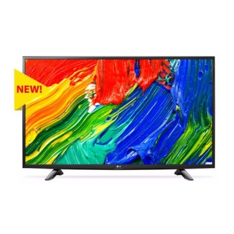"LG TV LED 32"" 32LH570D - Smart - Hitam - Gratis Pengiriman Bali, Surabaya, Mojokerto, Kediri, Madiun, Jogja, Denpasar"