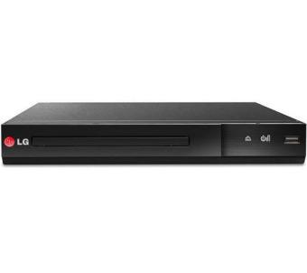 LG Usb Dvd Dp-132