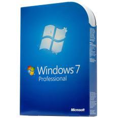 Lisensi Windows 7 Professional OEM Original DVD
