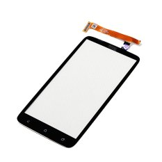 LL Trader High Quality Black Color Touch Screen Front Glass Digitizer WCDMA / GSM Replacement + Free Repair Tools Free Shipment For HTC One X G23 S720e- Intl