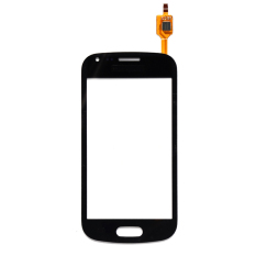 LL Trader Original Quality Touch Screen Digitizer GlassPanel (Black) + Free Tools Kit For Samsung Galaxy Ace 2X S7560 / SDuosS7562