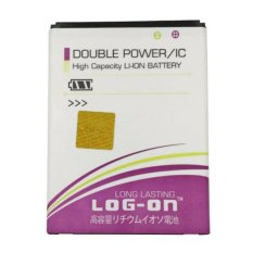 Log On Battery Mito 210 Double Power - 2400 mAh