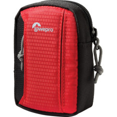 Lowepro Tahoe 15 Ii Camera Case (Mineral Red)