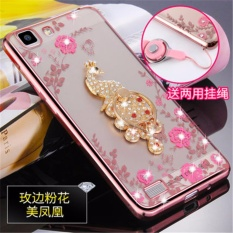 Ring Tape Soft. Beauty Case For Xiaomi Redmi 3s Softshell Animasi Fairy . Source ·