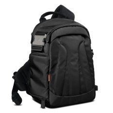Manfrotto MB SSC3-2BB Agile Ii Sling (Black) (Intl)