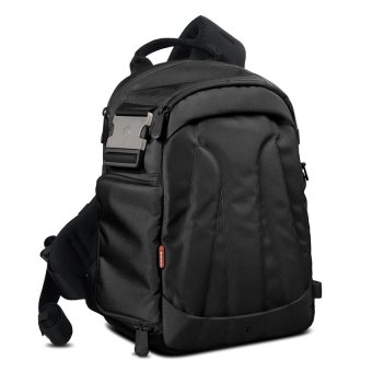 Manfrotto MB SSC3-2BB Agile Ii Sling (Black)