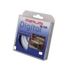 Marumi 82mm DHG Lens Protect Filter