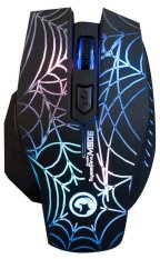 Marvo M906 / M306 Wired 6D Optical Gaming Mouse