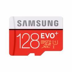 Memory Samsung 32 Gb Micro SD Class 10 Evo Plus Micro Sdhc Card With Sd Adapter