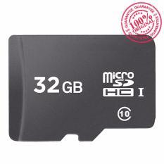 Micro SD Memory Card 16GB 32GB 64GB 128GB MicroSD Cards SDHC SDXC Max 60M/s Uitra C10 TF Trans Flash Mikro Card - intl